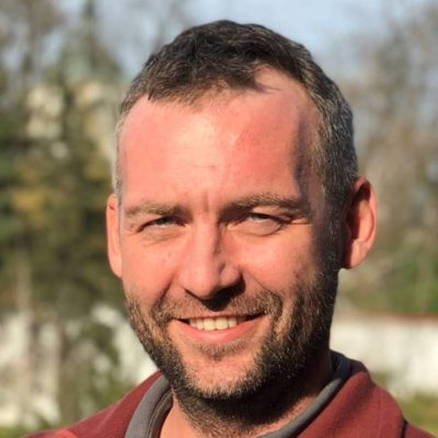 Patrik Holeček
